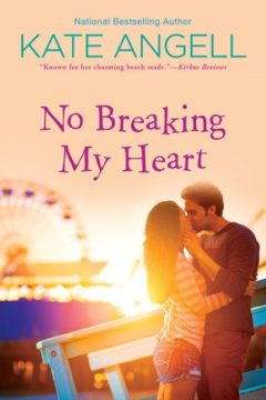 {Review} No Breaking My Heart by Kate Angell