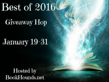 {Giveaway} BEST OF 2016 Hop!