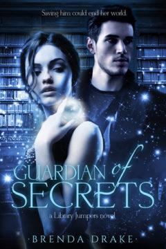 {Review+Giveaway} Guardian of Secrets by @BrendaDrake @EntangledTeen @chapterxchapter