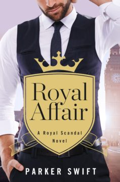 {Review+Giveaway} Royal Affair by Parker Swift @the_parkerswift @ForeverRomance