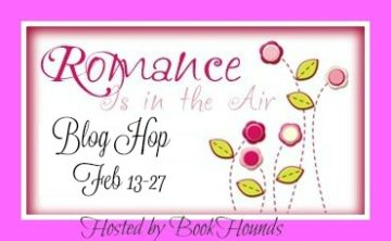 {Giveaway} Romance is in the Air Giveaway!