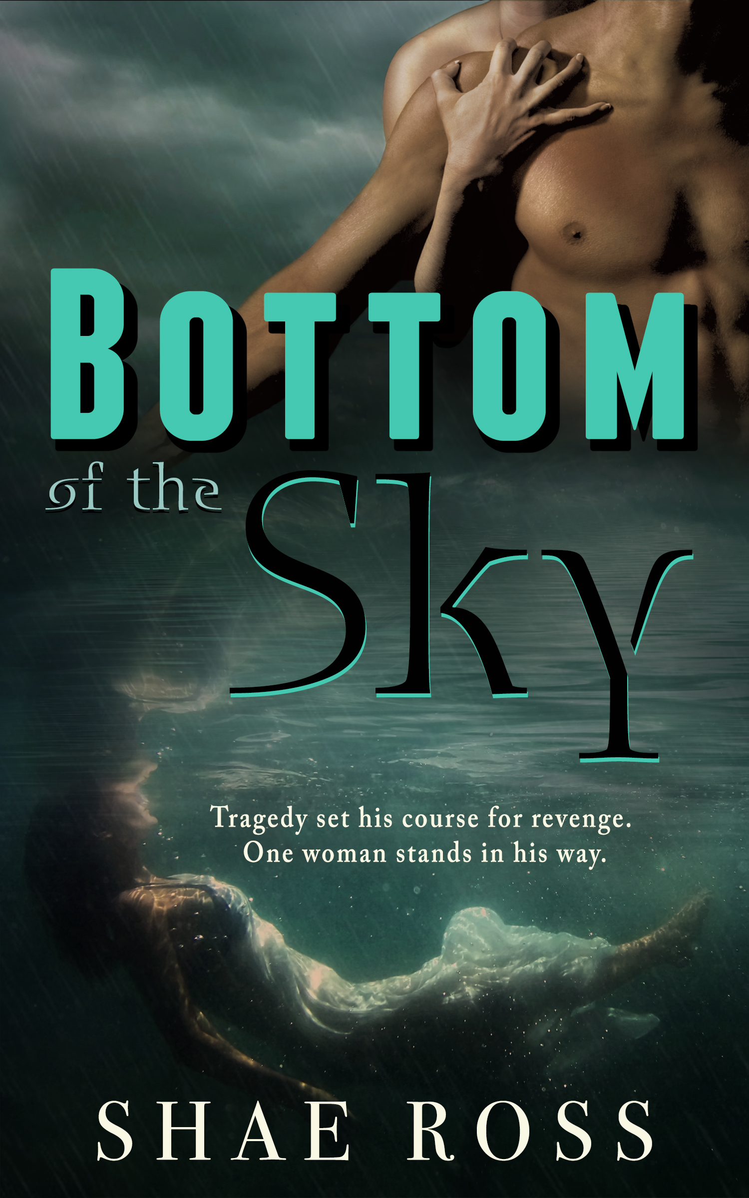Bottom of the Sky by Shae Ross
