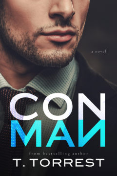 {Release Day Review+Giveaway} Con Man by @TTorrest