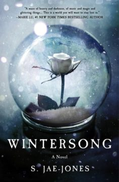 {Review+Giveaway} Wintersong by S. Jae-Jones