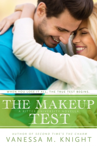 The Makeup Test by Vanessa M. Knight