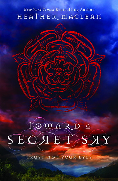 Toward a Secret Sky by Heather Maclean