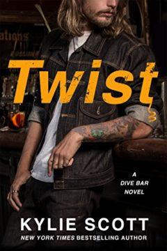 {Review} Twist by Kylie Scott @KylieScottbooks @StMartinsPress