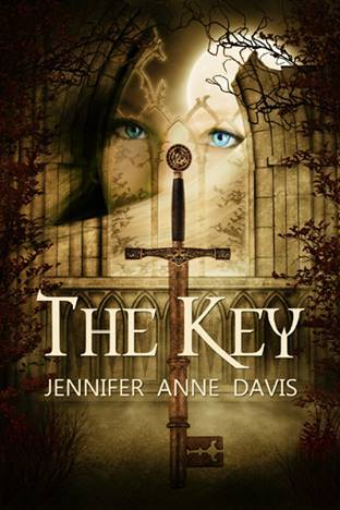 The Key by Jennifer Anne Davis