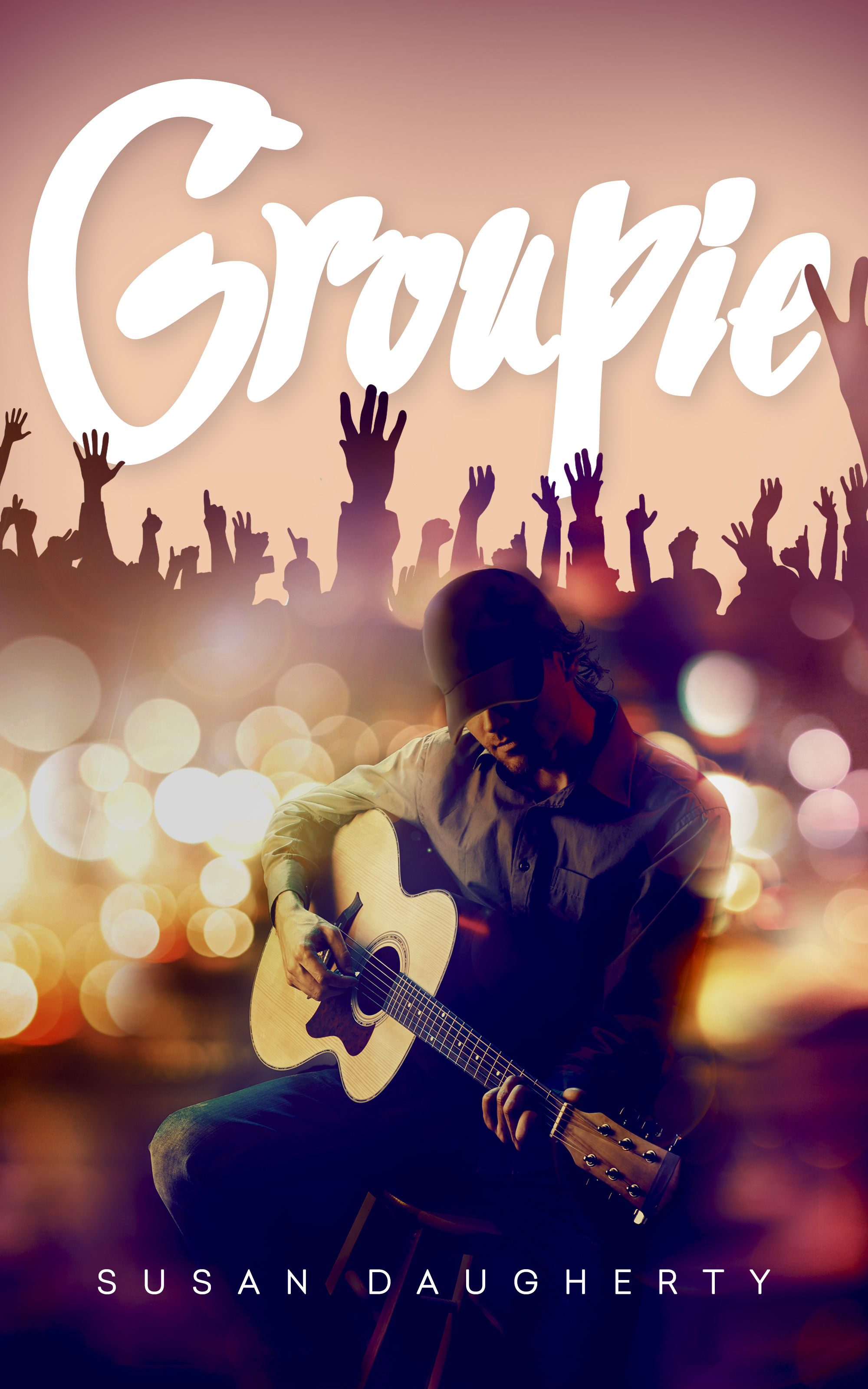 Groupie by Susan Daugherty