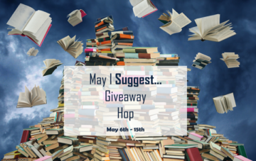 {Giveaway} May I Suggest Giveaway Hop!