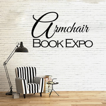 Armchair BEA: Introduction Post #ArmchairBookExpo