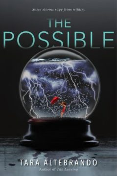 {Interview+Giveaway} The Possible by @TaraAltebrando @bloomsburykids