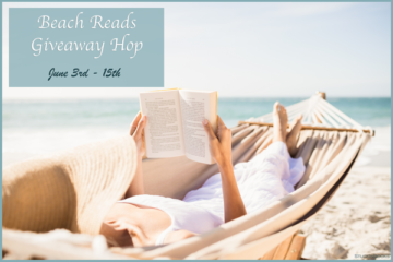 {Giveaway} Beach Reads #Giveaway Hop! #BeachReads