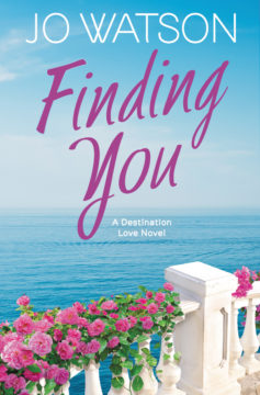 {Review} Finding You by Jo Watson @Jowatsonwrites @ForeverRomance ‏