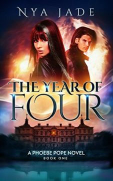 {Review+Giveaway} The Year of Four by @TheNyaJade