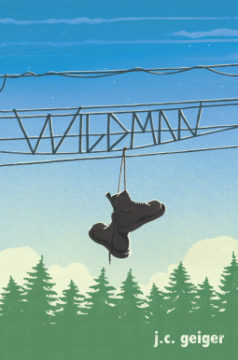 {Review} Wildman by J.C. Geiger