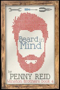{Review} Beard in Mind by Penny Reid @ReidRomance