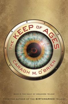 {Exclusive Guest Post+Giveaway} The #KeepofAges by @CaraghMOBrien
