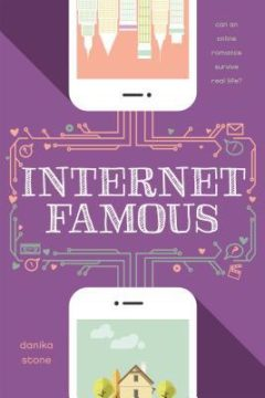 {Review} Internet Famous by @danika_stone @SwoonReads @FierceReads