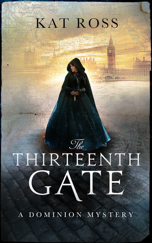 The Thirteenth Gate by Kat Ross