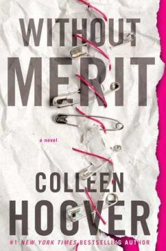 {Review+Giveaway} Without Merit by @ColleenHoover @AtriaIndies