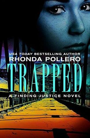 Trapped by Rhonda Pollero