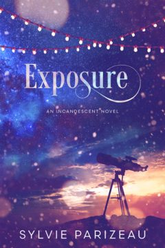 {Review+Giveaway} Exposure by Sylvie Parizeau