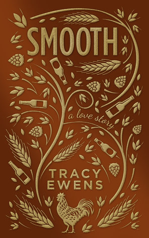 Smooth - A Love Story by Tracy Ewens