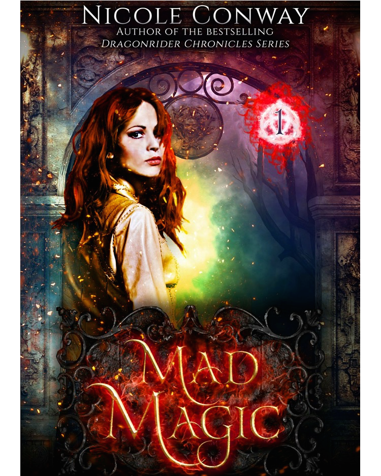 Mad Magic by Nicole Conway