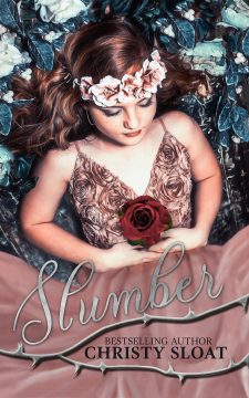 {Re-Review+Excerpt+Giveaway} Slumber by Christy Sloat