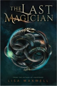 {Review} The Last Magician by Lisa Maxwell