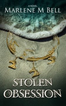 {Playlist+Giveaway} STOLEN OBSESSION by Marlene M. Bell