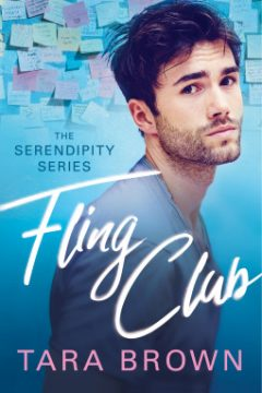 {Mini Review+Excerpt+Giveaway} Fling Club by Tara Brown