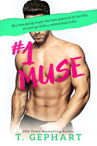 #1 Muse by T. Gephart