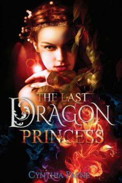 {Review} The Last Dragon Princess by @CynthiaCPayne