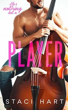 {Review+Giveaway} Player by Staci Hart
