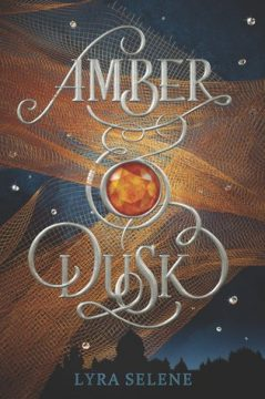 {ARC Review+Giveaway} Amber & Dusk by @LyraSelene