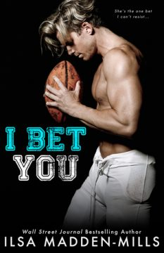 {Review} I bet You by Ilsa Madden-Mills