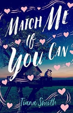 {Review+Giveaway} Match Me if you Can by @Tiana_Smith