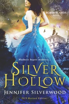 {Review+Giveaway} Silver Hollow  by Jennifer Silverwood