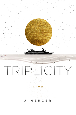 Triplicity by J. Mercer