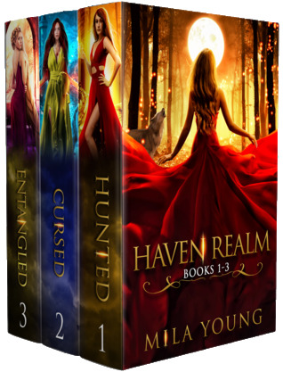 Haven Realm Box Set by Mila Young