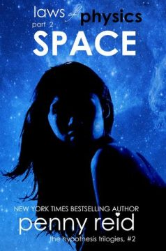 {Review} Space by Penny Reid