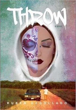 {Interview+Excerpt} Throw by Rubén Degollado