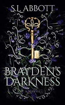{Review} Brayden's Darkness by S.L. Abbott