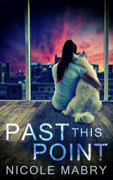 {Excerpt+Giveaway} Past This Point  by Nicole Mabry