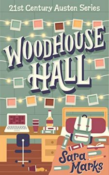 {Excerpt+Giveaway} Woodhouse Hall by Sara Marks