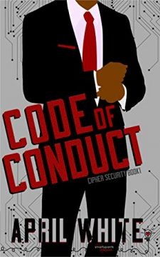{Review} Code of Conduct by April White