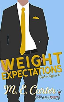 {Review} Weight Expectations by M.E. Carter