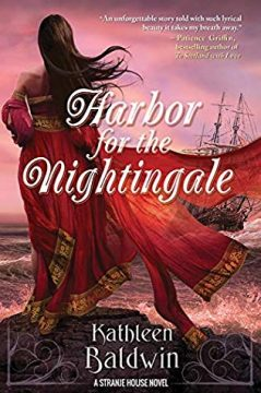 {Review+Giveaway} Harbor For the Nightingale by Kathleen Baldwin @KatBaldwin